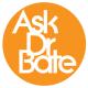 Ask Dr. Bate Logo