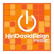 Rise - Hiri David Feign