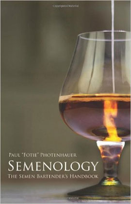 Semenology Book Cover