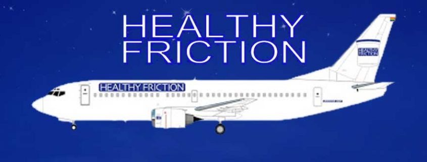 Healthy Friction
